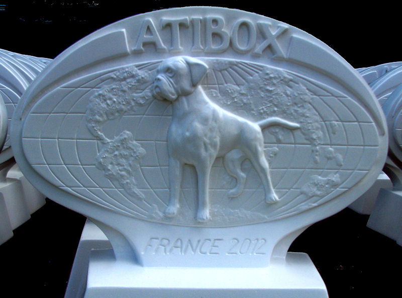 Prix Atibox 2012 France